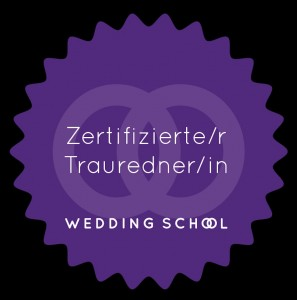 Zert Weddingschool